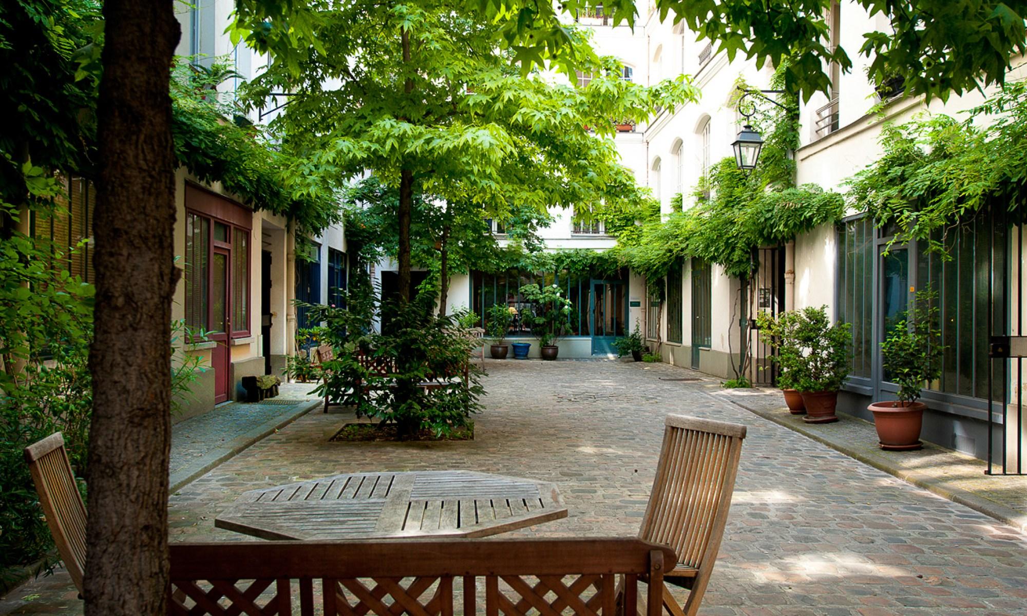 Atorg - 71 Rue du Faubourg Saint-Antoine 75011 Paris